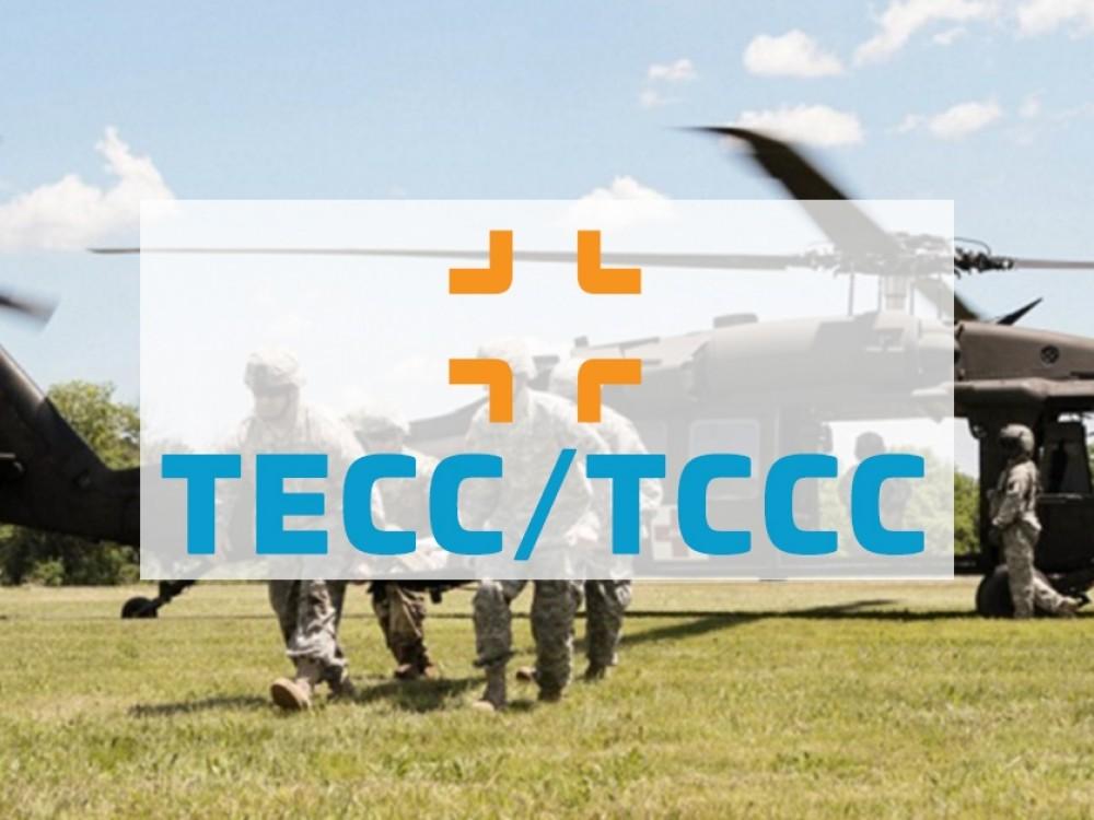 Tactical Emergency/Combat Casualty Care - Best Practice Medicine