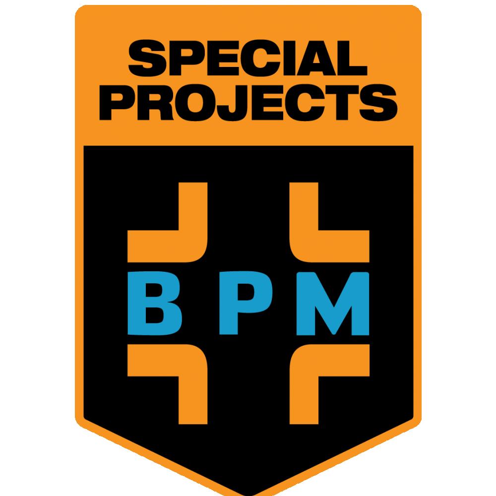 BPM SPEC PROJ color logo