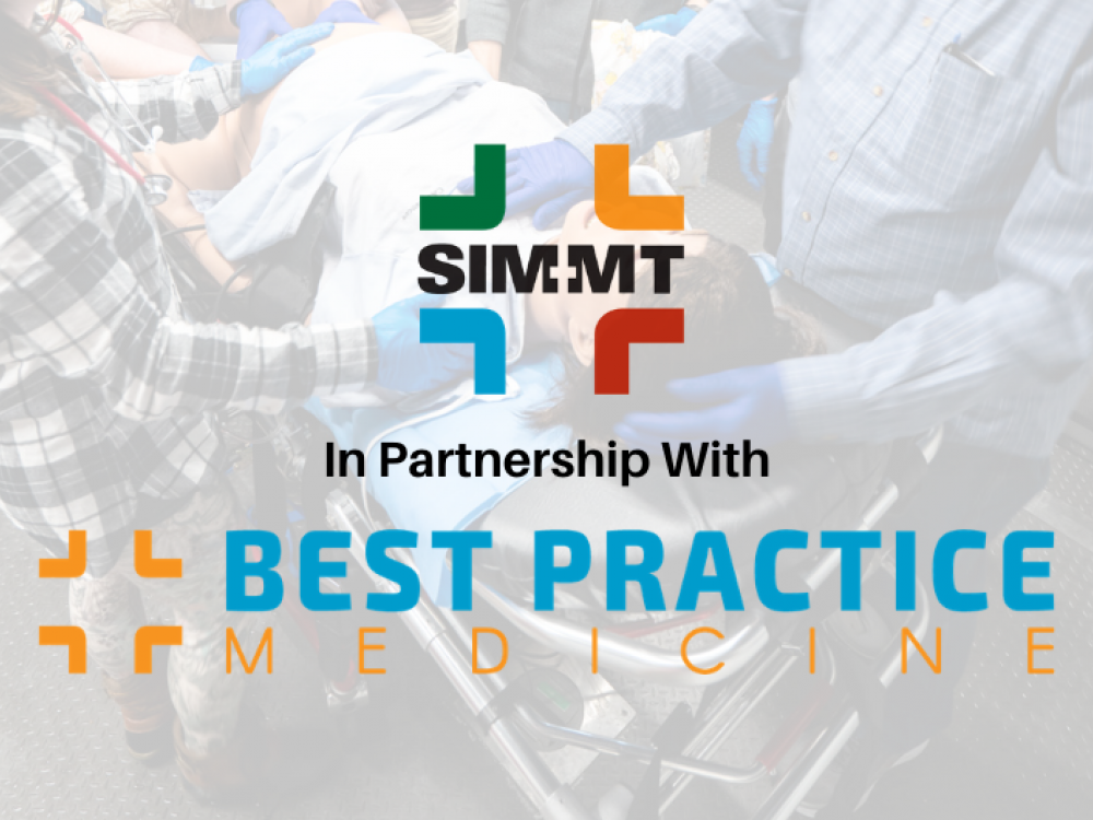 SIMMT in partnership with BPM